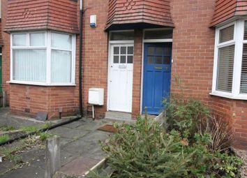 Thumbnail 5 bedroom flat to rent in Simonside Terrace, Heaton, Newcastle Upon Tyne