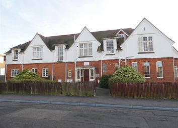 Thumbnail 2 bed flat to rent in Queens Road, Tankerton, Whitstable
