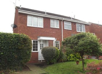 Thumbnail 1 bed property to rent in Clayhall Road, Droitwich