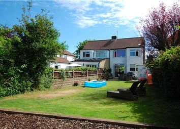 Thumbnail 3 bed semi-detached house for sale in Coulsdon Road, Coulsdon, Surrey