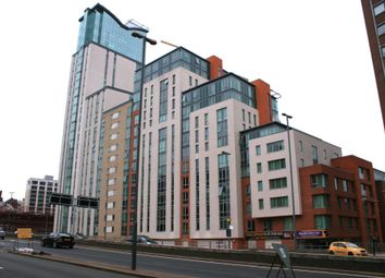 Thumbnail 2 bed flat to rent in Navigation Street, Birmingham