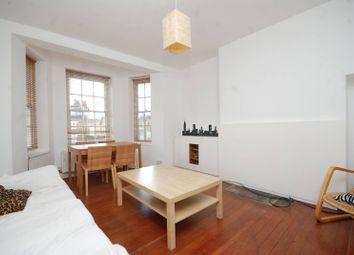 Thumbnail 1 bedroom flat to rent in Hatton Street, Marylebone