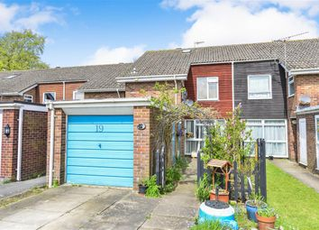Thumbnail 3 bed semi-detached house for sale in Fourgates Road, Dorchester
