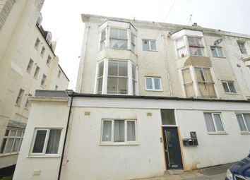 Thumbnail 1 bedroom flat for sale in Sussex Road, St Leonards On Sea, East Sussex