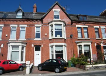 Thumbnail 6 bed terraced house to rent in Hyde Road, Waterloo, Liverpool