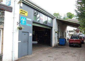 Thumbnail Parking/garage for sale in Crossthwaite Road, Keswick