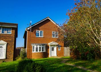 4 bed detached house for sale in Rectory Close, Yate, Bristol BS37