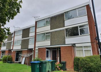Thumbnail 2 bed maisonette for sale in Beckbury Road, Walsgrave, Coventry