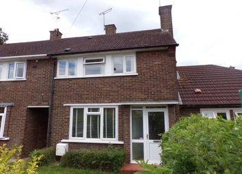 Thumbnail 2 bed property to rent in Whittington Road, Hutton, Brentwood