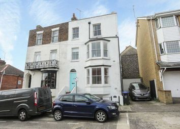Thumbnail 2 bedroom flat for sale in Prospect Road, Broadstairs