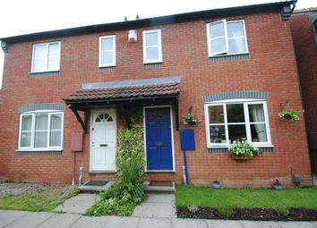 3 bed semi-detached house for sale in Cantors Court, Bishops Cleeve, Cheltenham GL52
