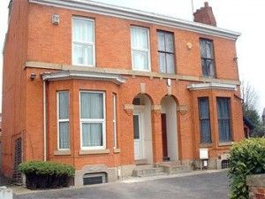 Thumbnail 6 bed shared accommodation to rent in Tatton Grove, Withington
