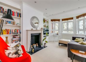 Thumbnail 2 bed flat to rent in Parsons Green, Fulham, London