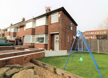 Thumbnail 3 bedroom end terrace house for sale in Raymond Avenue, Bispham