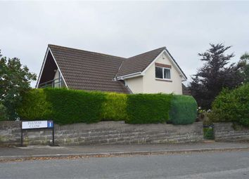 Thumbnail 4 bedroom detached house for sale in Fulmar Close, West Cross, West Cross Swansea