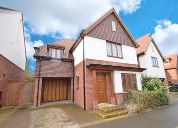 4 bed detached house to rent in Bishop Ramsey Close, Ruislip HA4