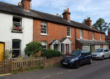 Thumbnail 2 bed cottage to rent in Oakland Terrace, Hartley Wintney, Hook