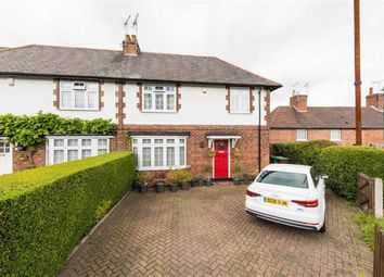 Thumbnail 3 bed semi-detached house for sale in Bramcote Lane, Nottingham