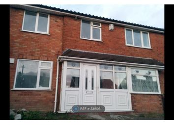 Thumbnail 4 bed detached house to rent in Whittingham Road, Halesowen