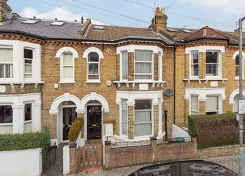 Thumbnail 2 bed flat for sale in Harbut Road, London