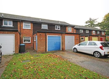 Thumbnail 3 bed terraced house to rent in Knoll Green, Paston Road, Hemel Hempstead