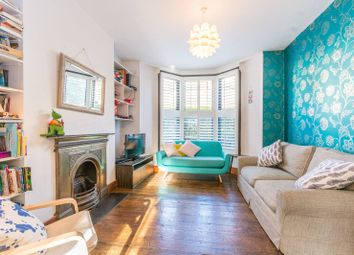 Thumbnail 4 bedroom property for sale in Brighton Road, Stoke Newington