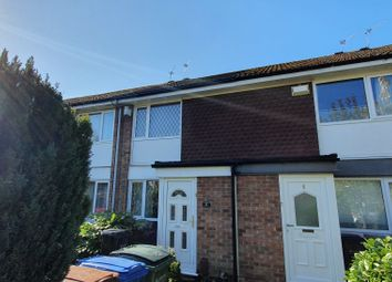 Thumbnail 2 bed property for sale in Bracadale Drive, Davenport, Stockport