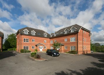 Thumbnail 2 bed flat to rent in Riverhead Close, London
