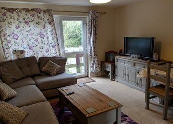 Thumbnail 2 bed property to rent in Crookeder Close, Plymstock, Plymouth