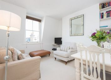 Thumbnail 2 bedroom flat to rent in Crookham Road, London