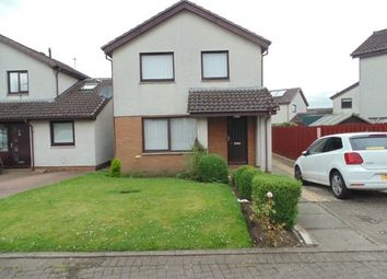 Thumbnail 3 bed detached house to rent in Flures Crescent, Erskine