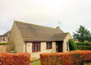 Thumbnail 3 bed bungalow to rent in Brook Close, Northleach, Cheltenham