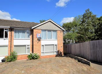 2 bed maisonette for sale in St. Brannocks Close, Barry CF62