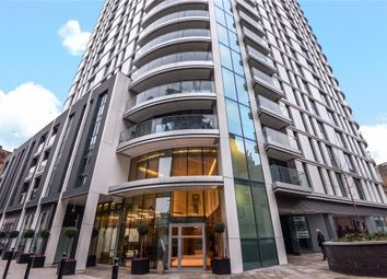 Thumbnail 3 bedroom flat to rent in Altitude Point, Alie Street, Aldgate