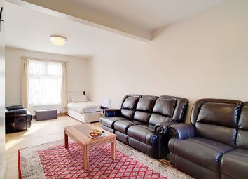 Thumbnail 3 bed terraced house for sale in Buxton Road, Stratford, London.