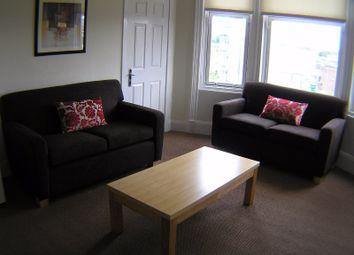 Thumbnail 2 bed flat to rent in Cumbernauld Road, Dennistoun, Glasgow