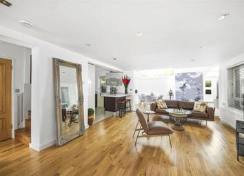 Thumbnail 4 bed mews house for sale in Burdett Mews, Bayswater