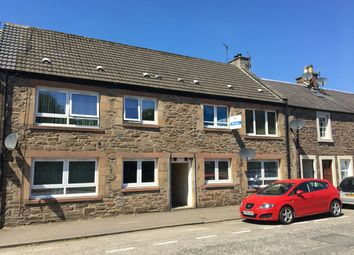 Thumbnail 1 bed flat for sale in Front Street, Braco, Dunblane