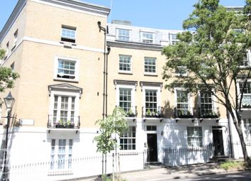 Thumbnail 1 bedroom flat to rent in Percy Circus, Bloomsbury