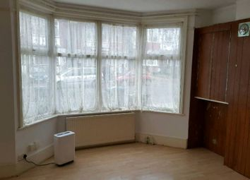 Thumbnail 1 bed flat to rent in Melfort Road, Thornton Heath