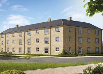 Thumbnail 1 bed flat for sale in Blue Boar Lane, Off Wroxham Road, Norwich, Norfolk