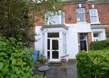Thumbnail 2 bed flat for sale in Suffolk Terrace, Hornsea, East Yorkshire