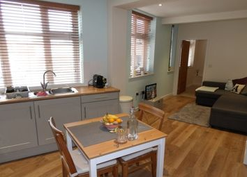 Thumbnail 1 bed flat to rent in Station Road, Solihull
