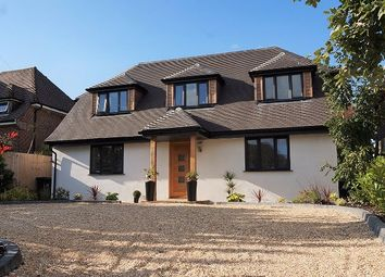 Thumbnail 5 bed detached house for sale in 23 Treves Road, Dorchester