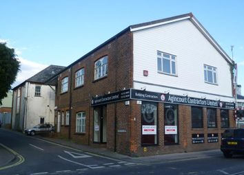 Thumbnail Office to let in Units 1 & 1A Penns Road, Petersfield, Hampshire