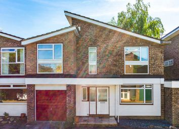 Thumbnail 3 bed semi-detached house for sale in Maple Close, London, London