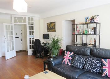 Thumbnail 1 bed flat to rent in Elmfield West Block, Millbrook Road East, Southampton