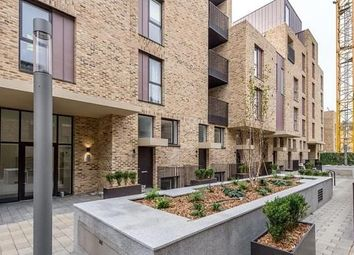 Thumbnail 2 bed flat to rent in St Pancras Place, Hand Axe Yard, Kings Cross, London