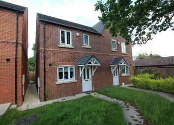 Thumbnail 3 bed semi-detached house for sale in Priory Mill Walk, Coventry
