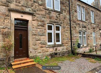 Thumbnail 1 bedroom flat to rent in Church Street, Lochwinnoch